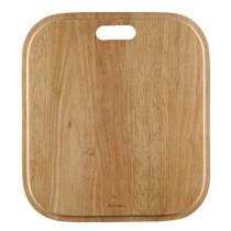 Houzer CB-3100 Endura Premium Hardwood Reversible Kitchen Cutting Board