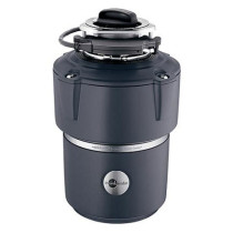 InSinkErator Evolution Cover Control 3/4 Waste Disposer