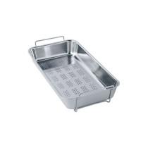 Franke KB-70C Kubus Kitchen Accessories Sink Colander in Stainless Steel