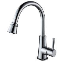 Kraus KPF-2220 15'' Multi Functional Kitchen Faucet