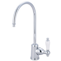 Gourmetier KS7191PL Victorian Water Filtration Faucet in Chrome