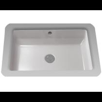 TOTO LT156#01 Vernica™ Design I Undercounter Lavatory Sink