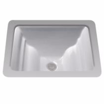 TOTO LT626G#11 Colonial White Aimes® Undercounter Bathroom Sink
