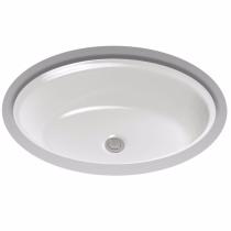 TOTO LT641#01 Cotton Dartmouth® ADA compliant Undercounter Lavatory Sink