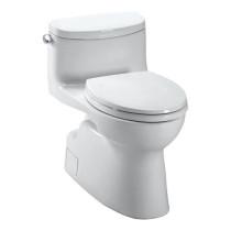 TOTO MS644114CEF Carolina II One Piece Elongated 1.28 GPF Toilet