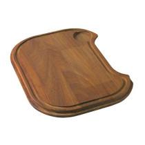 Franke NA-40C Nax Solid Wood Kitchen Accessories Sink Cutting Board