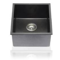 Lenova NG-05 Single Bowl Undermount Kitchen Sink Composite 17.5 x 15.5