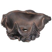 Bronze Vessel Bathroom Sink