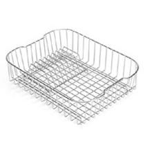 Franke PR-50C Prestige Plus Kitchen Sink Drain Basket in Stainless Steel