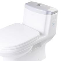 EAGO R-222LID Replacement Ceramic Toilet Lid for TB222