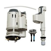 EAGO R-309FLUSH Replacement Toilet Flushing Mechanism for TB309