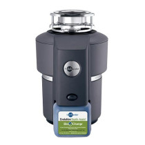 InSinkErator Evolution Septic Assist 3/4 Waste Disposer