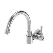 Parmir SSK-110 Single Lever Handle Wall Mounted Pot Filler Faucet