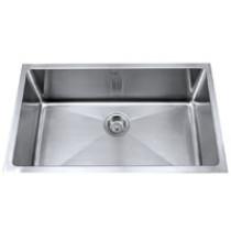 Kraus KHU-100-30 30'' Undermount Stainless Steel Sink