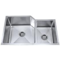 Kraus KHU-123-32 32'' Stainless Steel Kitchen Sink