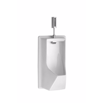 TOTO UE930 Lloyd Wall Mounted Urinal With Electronic Flush Valve