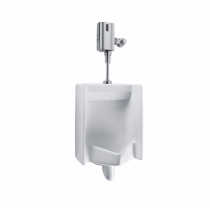 TOTO UT445U#01 Commercial Washout High Efficiency Urinal In Cotton
