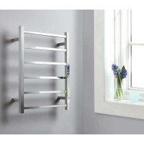 Virtu USA VTW-106A-PC Kozë Collection Towel Warmer in Polished Chrome