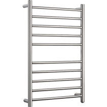 Virtu VTW-110A Kozë Collection Stainless Steel Towel Warmer - Polished Chrome