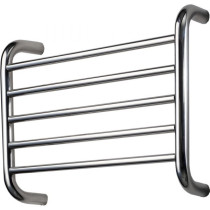 Virtu USA VTW-112A-PC Kozë Collection Stainless Steel Towel Warmer - Polished Chrome