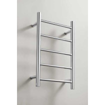 Virtu USA VTW-124A-PC Kozë Collection Towel Warmer in Polished Chrome