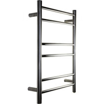 Virtu USA VTW-130A-PC Kozë Collection Stainless Steel Towel Warmer - Polished Chrome