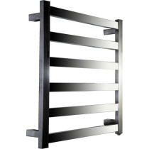 Virtu USA VTW-132A-PC Kozë Collection Stainless Steel Towel Warmer - Polished Chrome