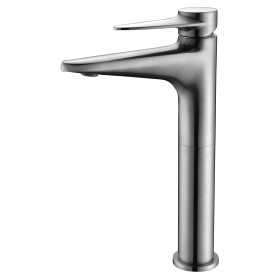 ALFI brand AB1771 Tall Single Hole Bathroom Faucet