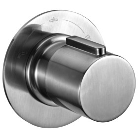 ALFI brand AB9101 Modern Round 3 Way Shower Diverter