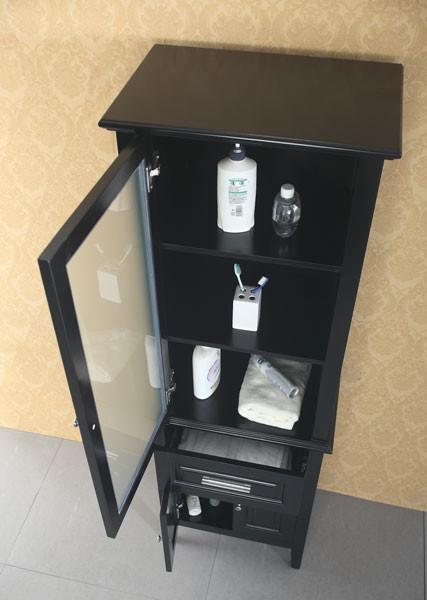 Virtu Usa Mdc 5324 24 Walton Espresso Finish Bathroom