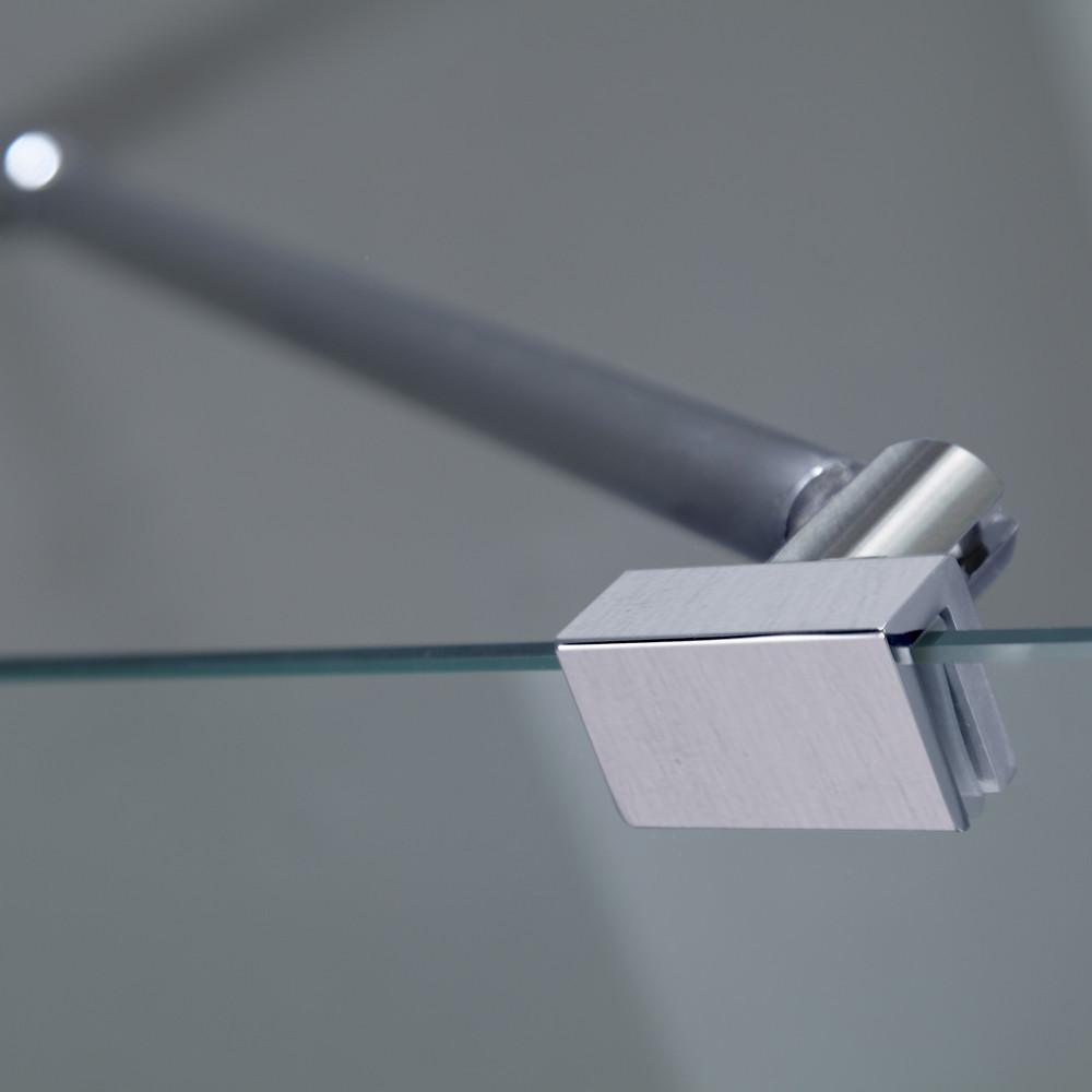 Aston Global Sen987 3530 10 Completely Frameless Shower