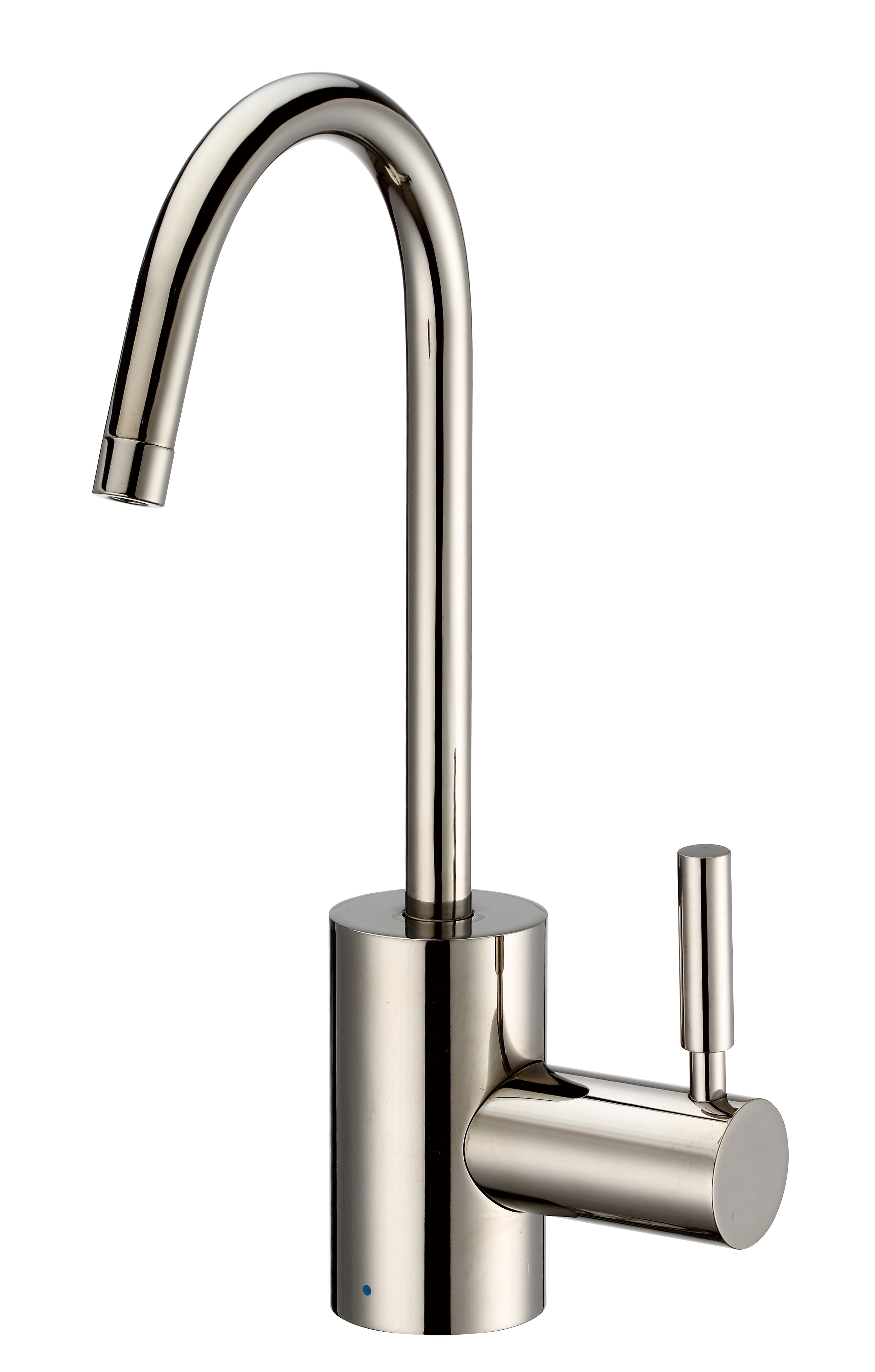 Whitehaus WHFH-C1010 Point of Use Cold Water Faucet with ...