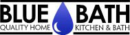 Blue Bath Logo